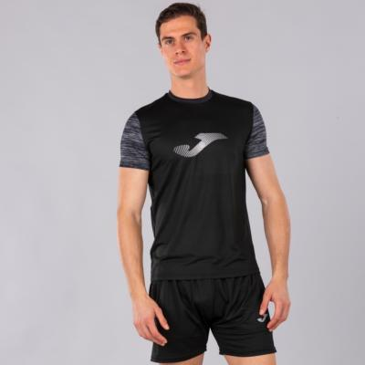 Camiseta Running Night negro Joma