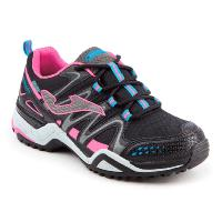 Zapatillas Forest 503 junior rosa