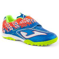 Zapatillas Champion niño turf azul royal 705 Joma