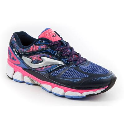 Zapatillas Hispalis Lady 703 Joma marino