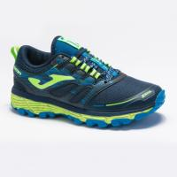 Zapatilla sima trail junior 2103 Joma
