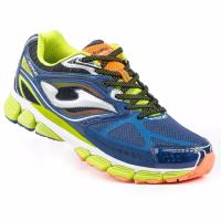 Zapatillas Hispalis 605 royal-fluor Joma