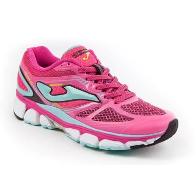 Zapatillas Hispalis Lady 710 Joma rosa