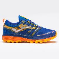 Zapatilla Sima trail junior 2104 Joma
