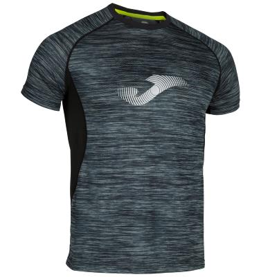 Camiseta Running Night gris Joma
