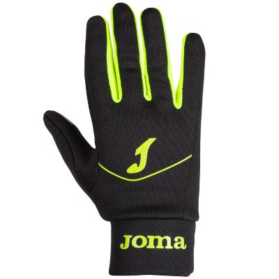 Guante running táctil Joma