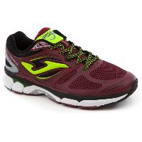 Zapatillas Hispalis 806 granate Joma