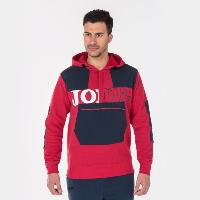 Sudadera capucha Pop-up casual Joma