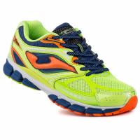 Zapatillas Hispalis 611 fluor-navy Joma