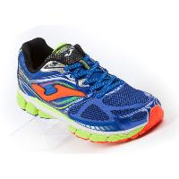 Zapatillas Hispalis 605 azul royal Joma