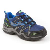 Zapatillas Forest 503 junior azul